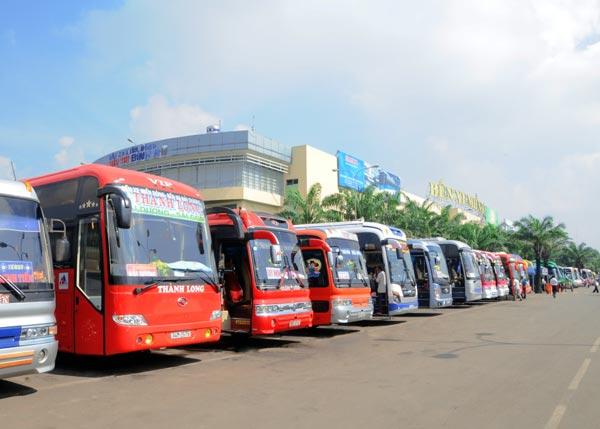 10 bí quyết kinh doanh vận tải hành khách