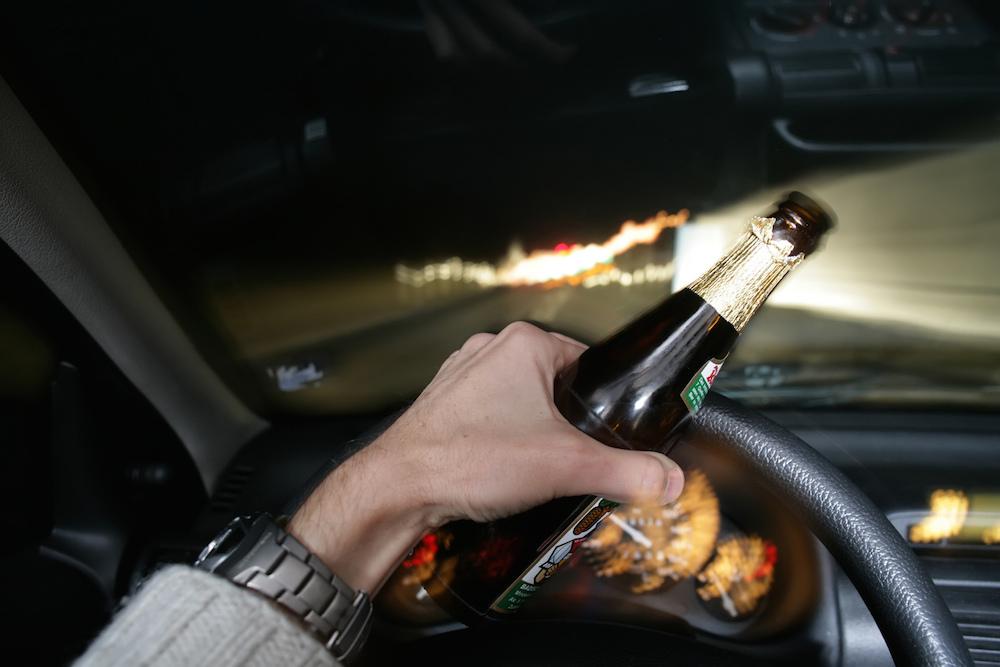 Kinh nghiệm lái xe an toàn cần biết - không rượu bia - Không lái xe sau khi uống rượu bia