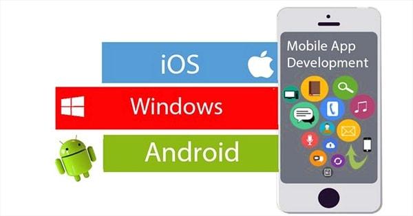 Tuyển lập trình Mobile