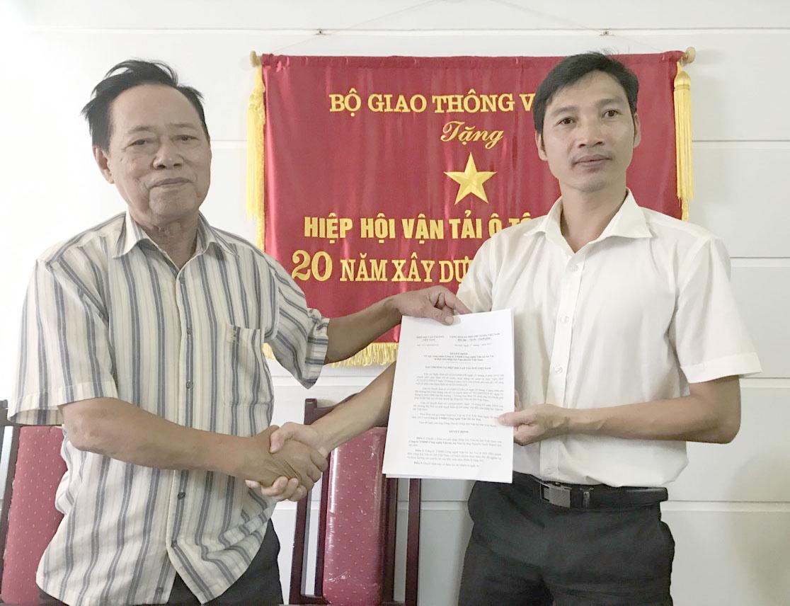 Hiệp hội Vận tải ô tô Việt Nam vừa có công văn khuyến nghị các nhà xe sử dụng phần mềm quản lý điều hành bán vé nhà xe An Vui